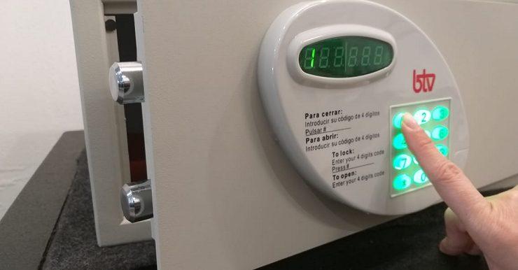 Sistema digital con motor